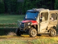 Honda Pioneer 700-4 Accessories Review - Bumpers, Doors, Top / Roof - Side by Side ATV / UTV / SxS / Utility Vehicle SXS700