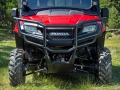 Honda Pioneer 700 Accessories Review - Bumpers, LED Lights, Windshield, Doors, Top / Roof - Side by Side ATV / UTV / SxS / Utility Vehicle SXS700