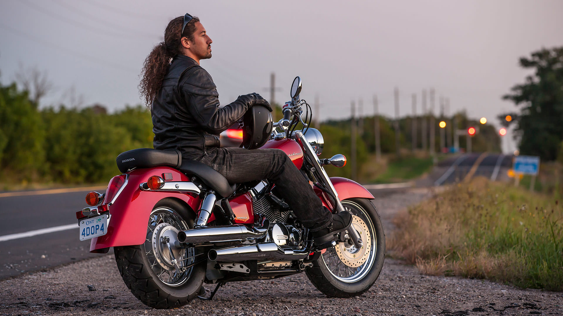 2016 Honda Shadow Aero 750 Review / Specs / Pictures / Videos | Honda Pro  Kevin