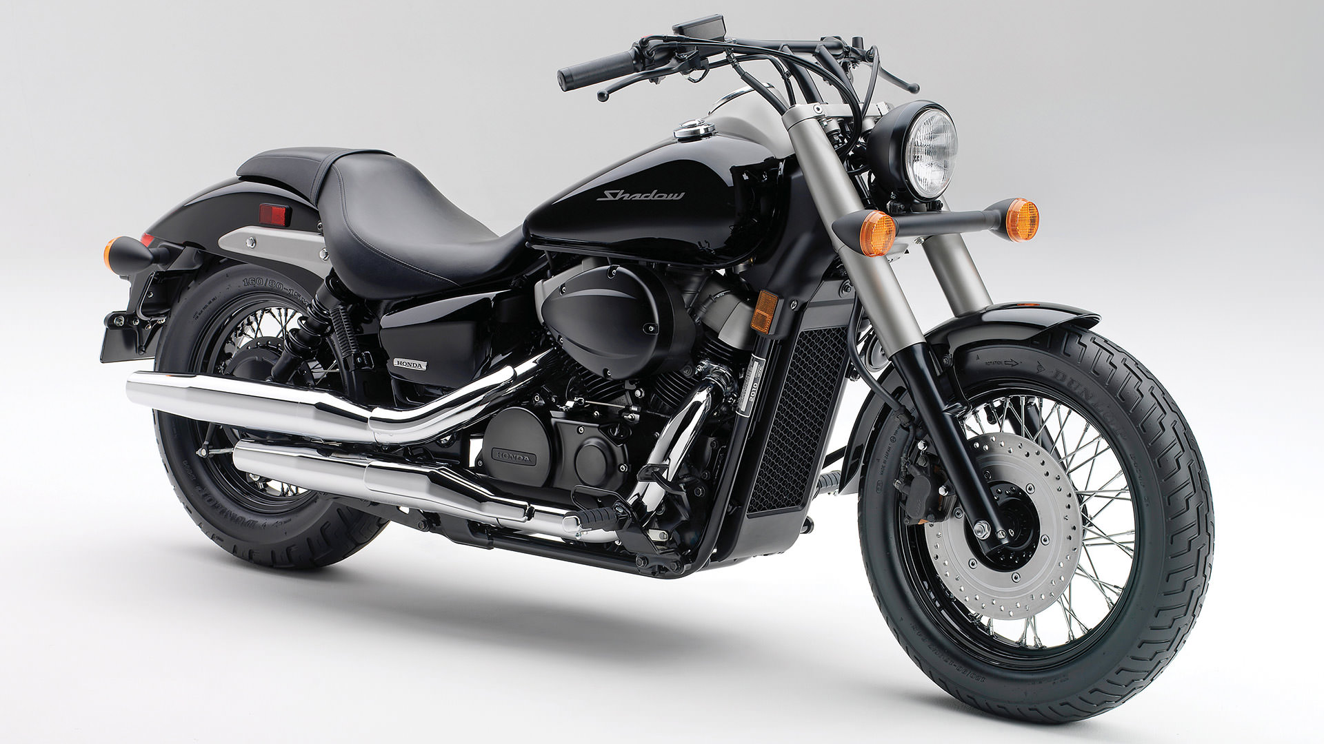 2016 honda shadow phantom 750 review specs pictures. Black Bedroom Furniture Sets. Home Design Ideas
