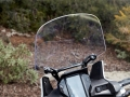 2018 Honda Africa Twin Adventure Sports Windshield