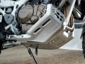2018 Honda Africa Twin Adventure Sports Skid Plate / Protection