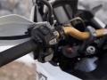 2018 Honda Africa Twin Adventure Sports Controls & Handlebars