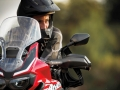 Honda Africa Twin CRF1000L Review / Specs - Adventure Motorcycle & Dual Sport Bike