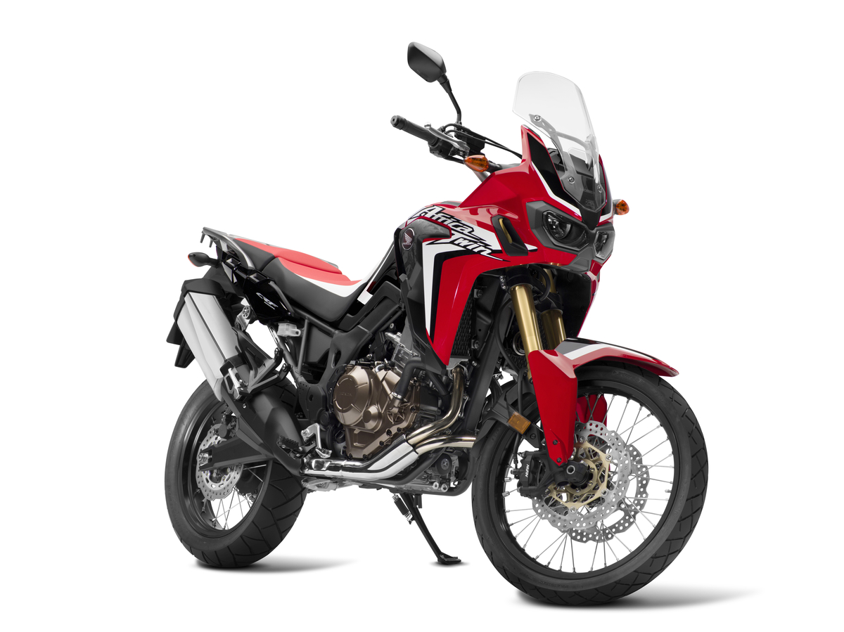 2016 honda africa twin crf1000l review adventure. Black Bedroom Furniture Sets. Home Design Ideas