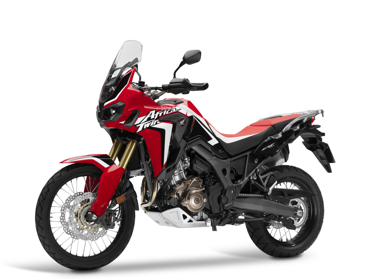 Honda Ctx1300 Specs >> 2016 Honda Africa Twin / CRF1000L Review - Adventure / Dual Sport Motorcycle