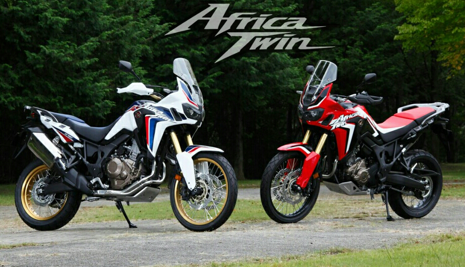 Official | 2016 Honda Africa Twin CRF1000L Price / MSRP | Honda-Pro Kevin