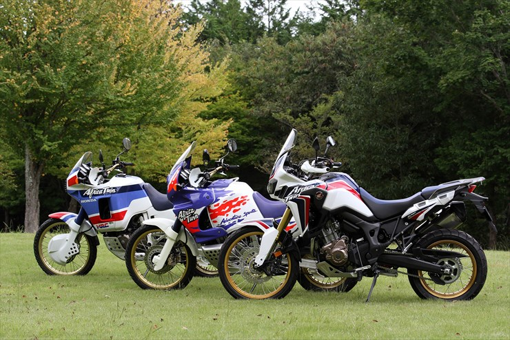 Official 2016 Honda Africa Twin Crf1000l Price Msrp
