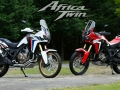 Honda Africa Twin Review / Specs - CRF1000L - Adventure Motorcycle & Dual Sport Bike - CRF 1000 L - CRF1000 L