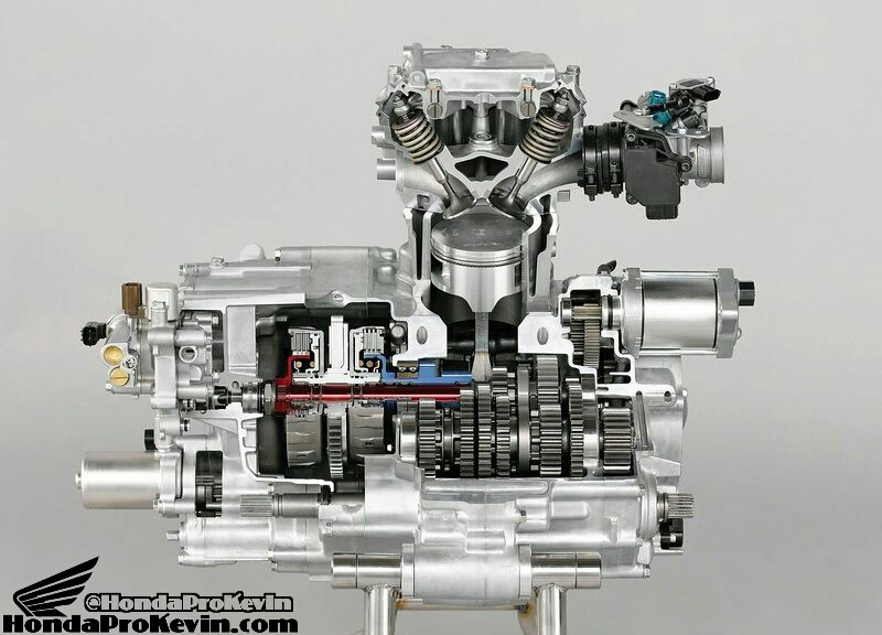 Index Of Picturesatvreviewrhhondaprokevin: Honda Foreman Engine Diagram At Elf-jo.com