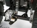 Honda Rancher 420 ATV Brakes - Review / Specs - Rancher 420 / Foreman 500 / Rubicon 500 Four Wheeler