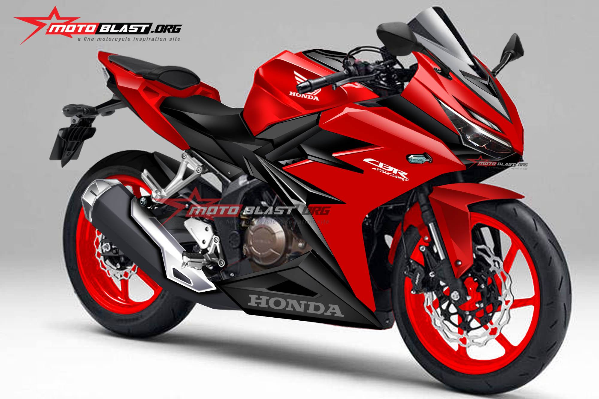 2017 Honda Cbr1000rr | 2017 - 2018 Best Cars Reviews