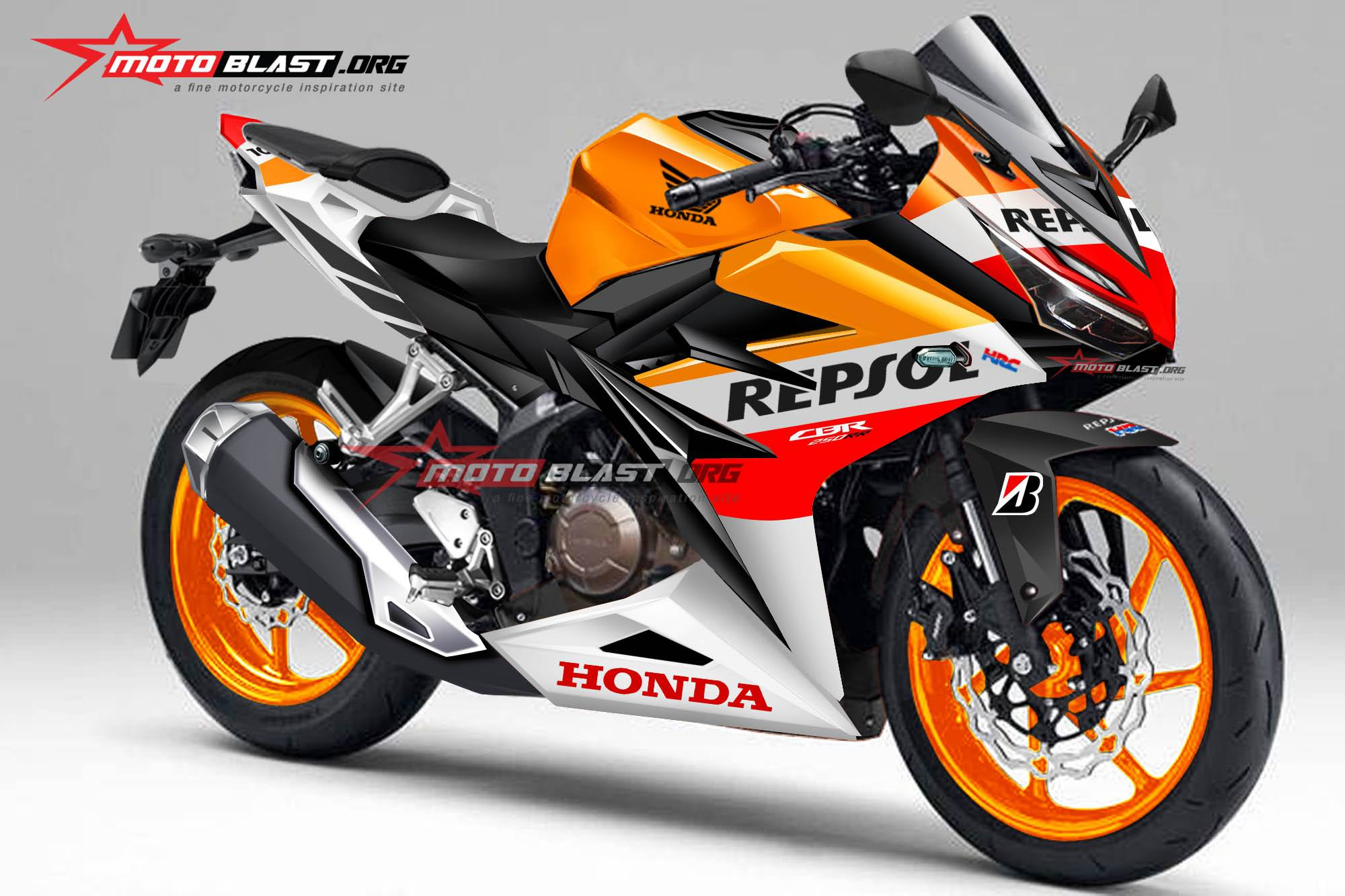 2017 honda cbr350rr cbr250rr new cbr model lineup. Black Bedroom Furniture Sets. Home Design Ideas