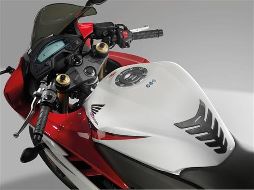 2016 Honda Cbr1000rr Abs Review Specs Pictures