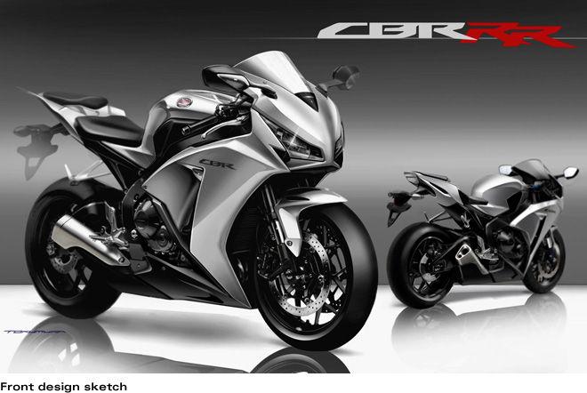 2016 Honda Cbr1000rr Sport Bike Motorcycle Cbr 1000rr