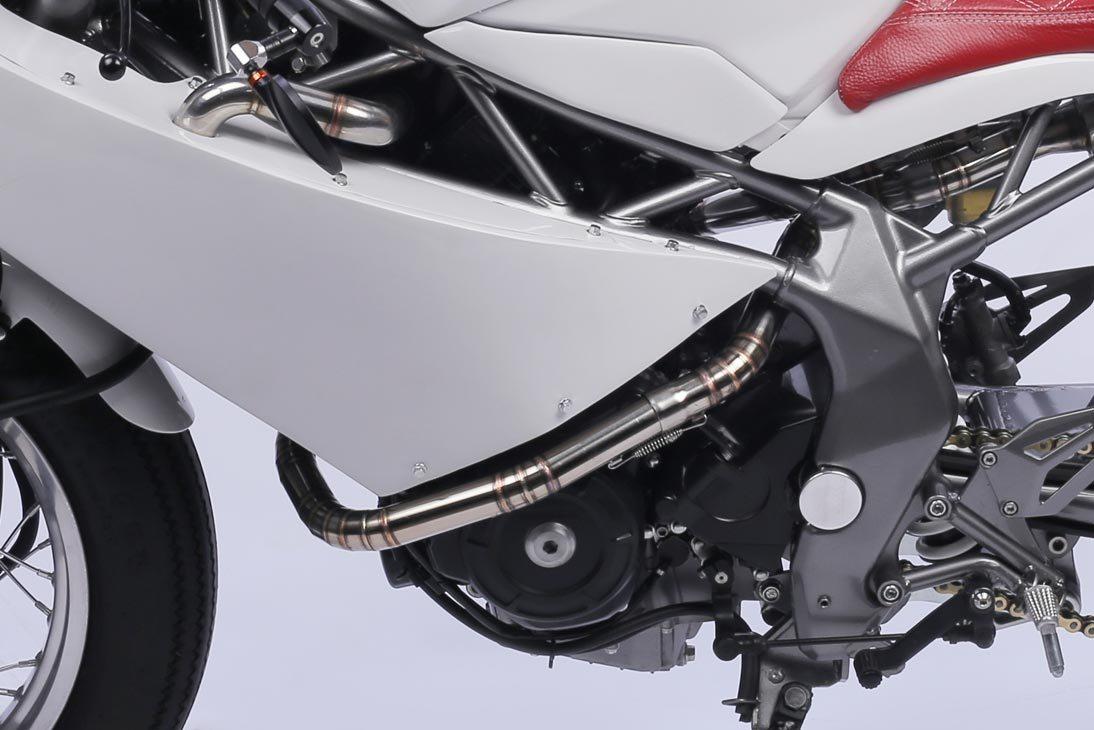 custom honda cbr cafe racer sport bike cbrrr motorcycle build  honda dream ride