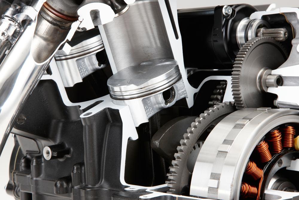 Honda CBR Sport Bike Engine Review & Specs - Horsepower / Top Speed / Torque & Performance Numbers