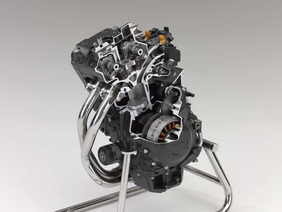 2019 Honda CBR500R Engine Specs: Horsepower & Torque, MPG + More!
