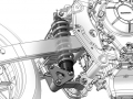 Honda CBR500R / CB500F / CB500X Frame, Chassis, Suspension Review & Specs - Horsepower / Top Speed / Torque & Performance Numbers