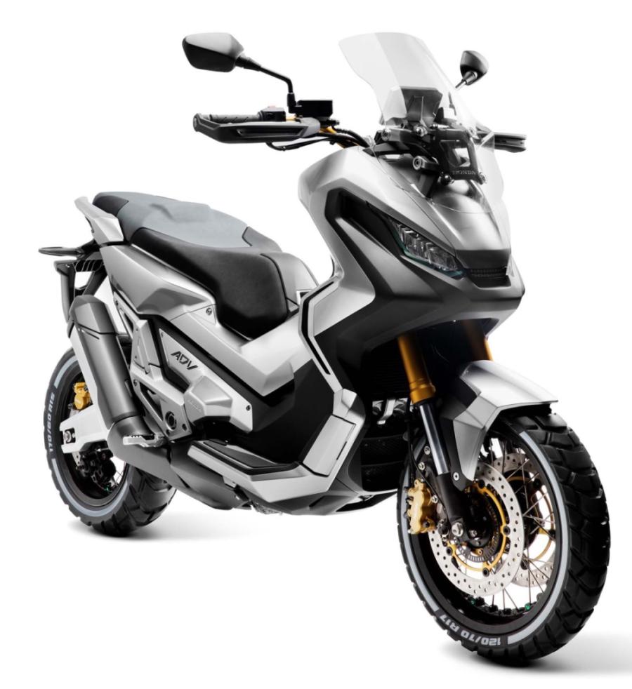 2017 / 2018 Honda Concept  for Honda Motorcycle Scooter 2018  131fsj