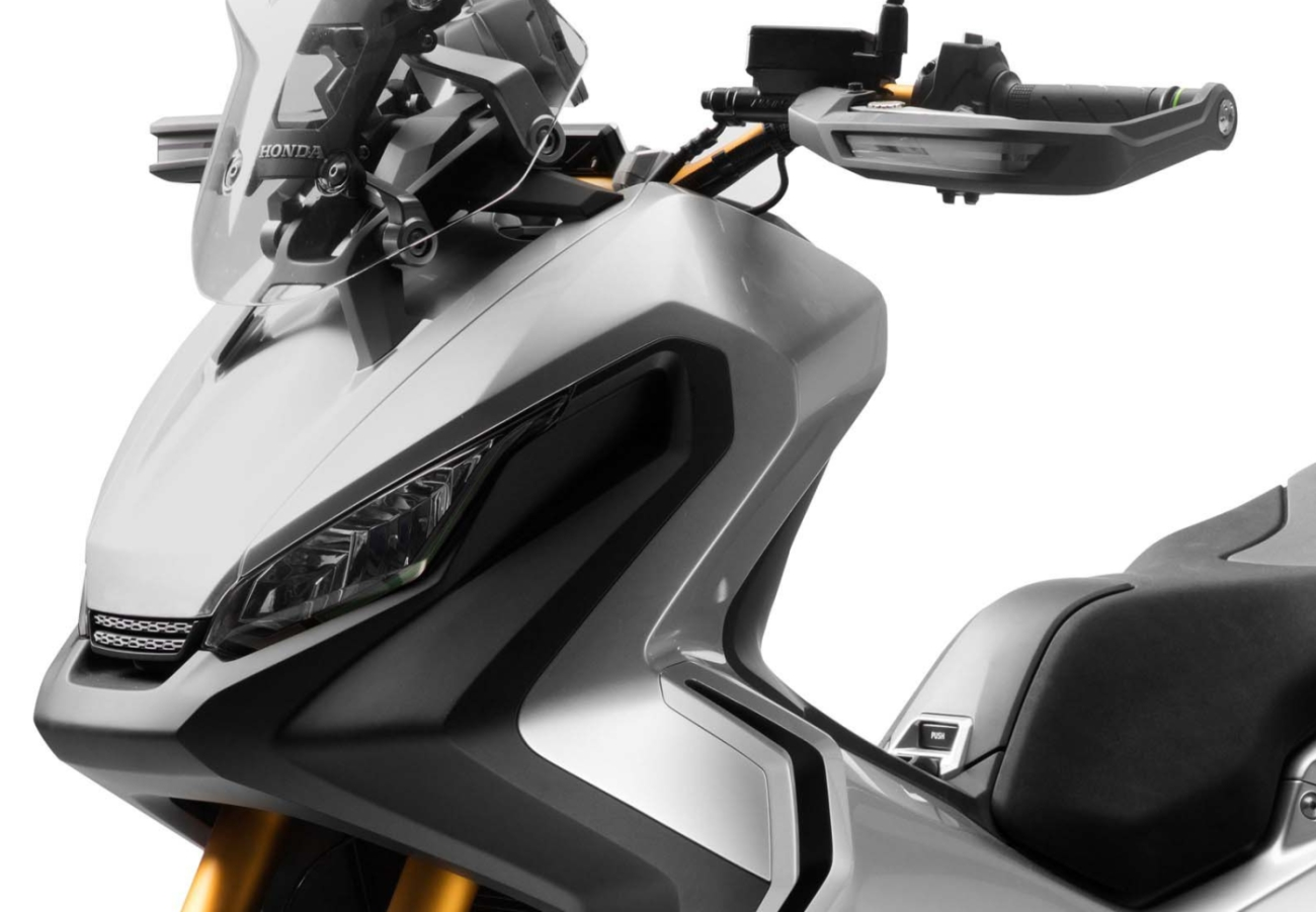 official | 2017 honda x-adv dct automatic motorcycle / scooter