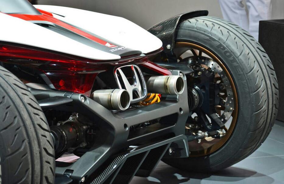 2017 Honda Motorcycles Concept Model Lineup Tokyo Motor Show   2017 ...