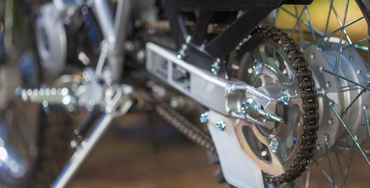 2018 Honda Crf125f Crf125fb Big Wheel Review Of Specs