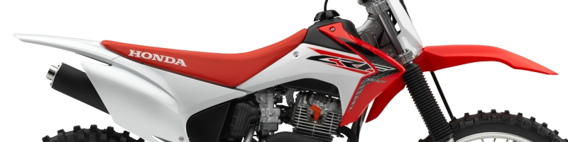 2019 Honda CRF230 Dirt Bike / Trail Bike Review of Specs & Features | Off-Road Motorcycle
