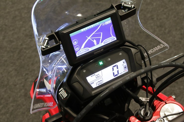 Honda Dual Sport Future >> 2017 / 2018 Honda Concept & Production Motorcycles - Osaka / Tokyo Motorcycle Show 2016 | Honda ...