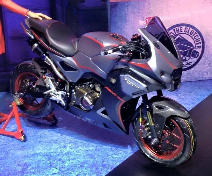 Honda Grom Build >> Honda MSX 125 Custom - Bing images