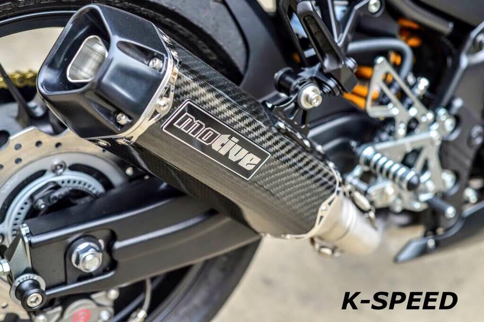 Custom 2016-2017 Honda CBR500R | CBR Sport Bike / Motorcycle Photo Gallery | Honda-Pro Kevin