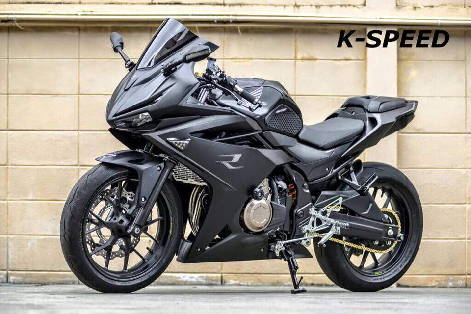 custom 2016 2017 honda cbr500r cbr sport bike motorcycle photo gallery honda pro kevin. Black Bedroom Furniture Sets. Home Design Ideas