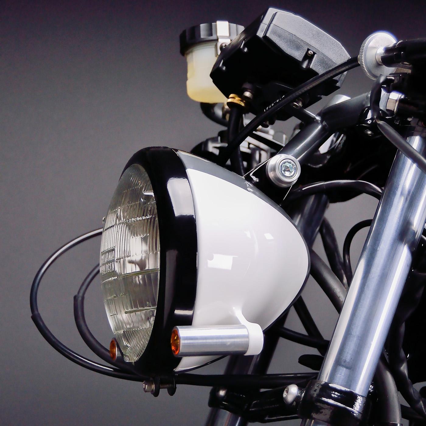 Honda Cx500 For Sale >> Custom Honda CX500 Cafe Racer / Motorcycle Build | Vintage Bike CX 500