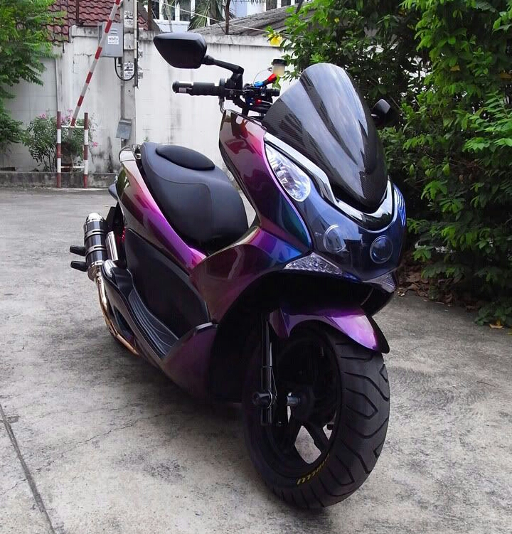 Index Of Pictures Custom Pcx