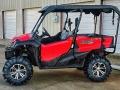 "Honda Pioneer 1000 3"" Lift Kit - Control Arms - Custom Side by Side ATV / UTV / SxS Utility Vehicle"
