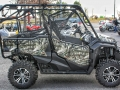 Custom Honda Pioneer 1000-5 Mossy Oak Camo Wrap - Side by Side ATV / UTV / SxS / Utility Vehicle 4x4