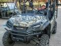 Custom Honda Pioneer 1000-5 Camo Wrap - Side by Side ATV / UTV / SxS / Utility Vehicle 4x4