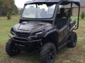 Custom Honda Pioneer 1000-5 Camo Parts & Accessories - Side by Side ATV / UTV / SxS Pictures