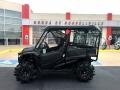"Custom Honda Pioneer 1000 with 29.5"" Assassinator Tires / Wheels - Side by Side ATV / UTV / SxS / Utility Vehicle"