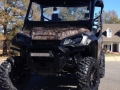 Custom Honda Pioneer 1000-5 Parts & Accessories - Side by Side ATV / UTV / SxS Pictures