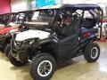 Custom Honda Pioneer 1000-5 Tires / Wheels - Side by Side ATV / UTV / SxS / Utility Vehicle 4x4