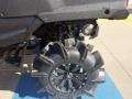 Custom Honda Pioneer 1000 Lifted Mud Tires & Wheels - Side by Side ATV / UTV / SxS / Utility Vehicle Pictures