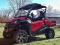 Custom Honda Pioneer 1000 Wheels / Tires - Side by Side ATV / UTV / SxS / Utility Vehicle Pictures