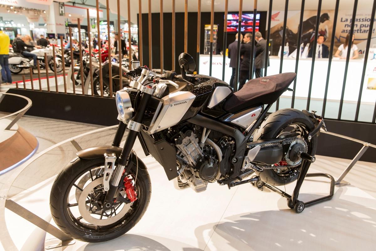 honda cb4 concept motorcycle bikes of the future eicma honda pro kevin. Black Bedroom Furniture Sets. Home Design Ideas