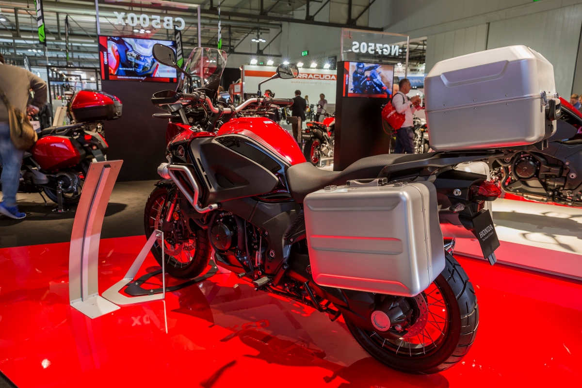 ... 2018 & Prior Model Lineups – Motorcycle News – Concept Motorcycles
