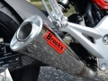 Honda Grom MSX 125 Brocks Exhaust Review / Video / Sound Clip