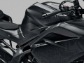 2017 Honda CBR250RR / CBR300RR Light Weight Super Sports Concept Motorcycle