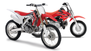 Honda CRF Dirt Bikes / Motorcycles - Reviews & Specs