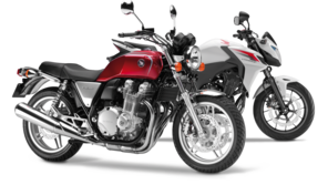 Honda Standard & Sport Bikes / Motorcycles - Reviews & Specs