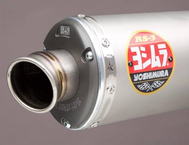 2019 Honda Monkey 125 Exhausts Yoshimura Dyno Sound Clips